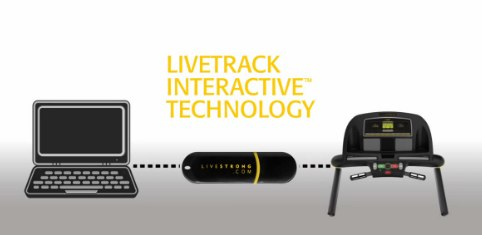 LiveStrong Fitness LS8.0T (2012) preview 6