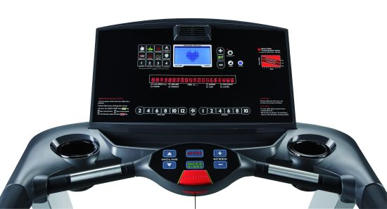 EuroFit DX13-B1 preview 2