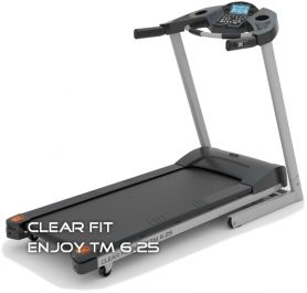 Clear Fit Enjoy TM 6.25