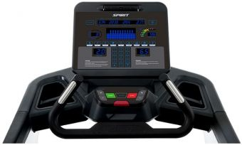 Spirit Fitness CT900 preview 2