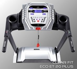 Clear Fit Eco ET 20 AI Plus preview 2
